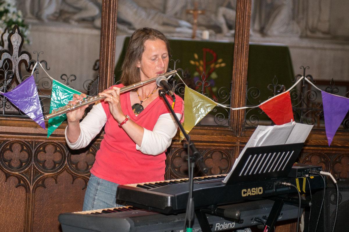 Fiona Taylor