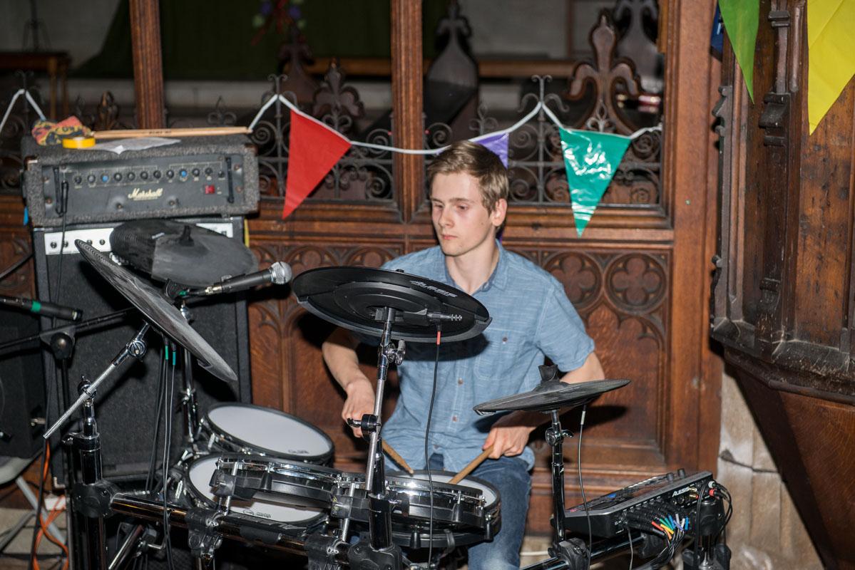 Dan Taylor